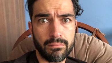 Photo of Poncho Herrera denuncia que chofer de Uber lo amenazó con pistola