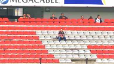 Photo of Xolos encuentra a solitario aficionado