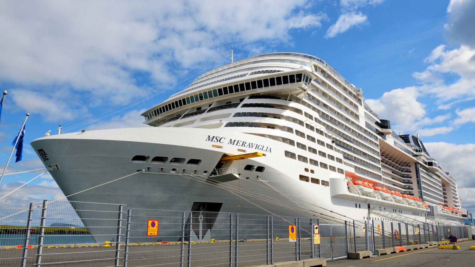 Cancelan arribo de crucero a Cozumel por sospecha de Coronavirus