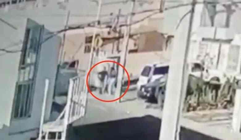 Mujer se enfrentó a secuestradores