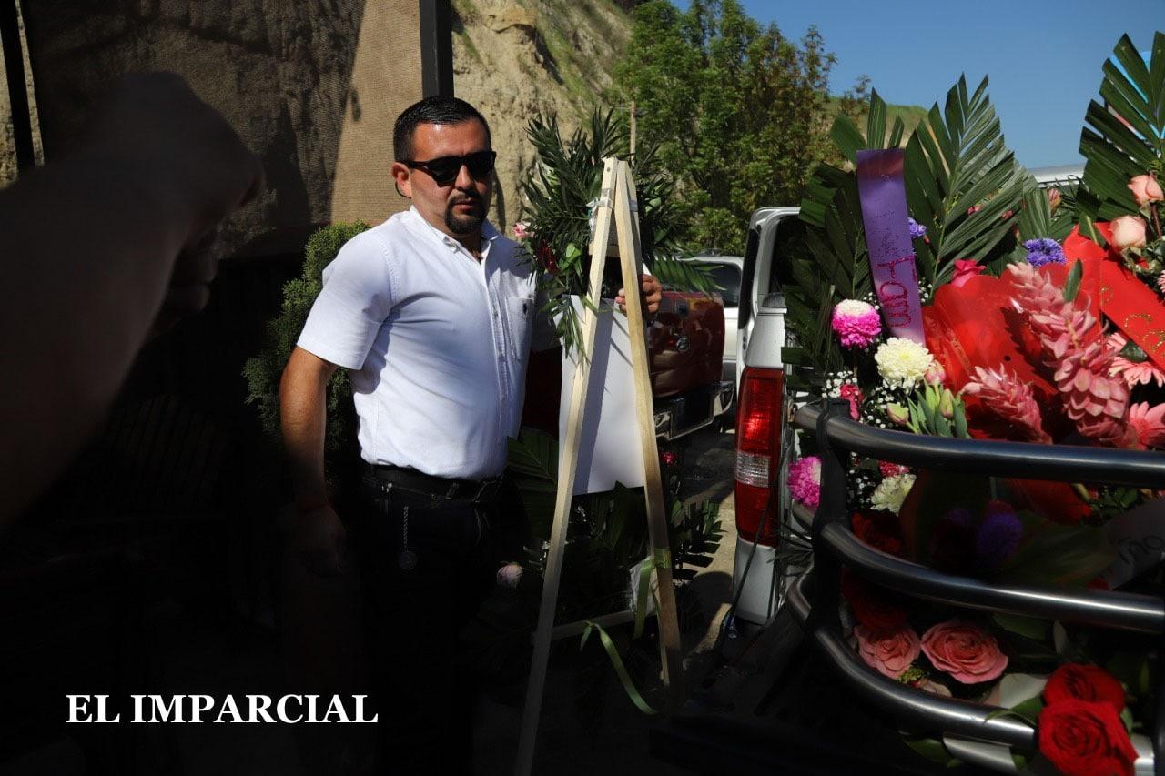 Acosó y mató a Marbella además hasta acudió a su funeral