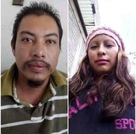 Están casados y tienen hijos los secuestradores y asesinos de Fátima