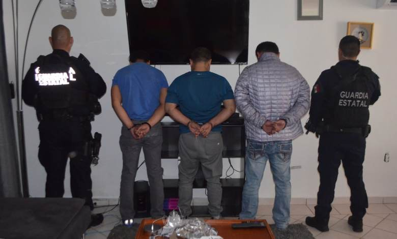 Liberan a expolicías y coreano ligados al Cártel de Sinaloa