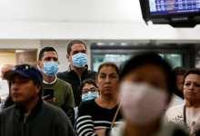 Photo of Rebasan los mil 200 contagiados de coronavirus en México