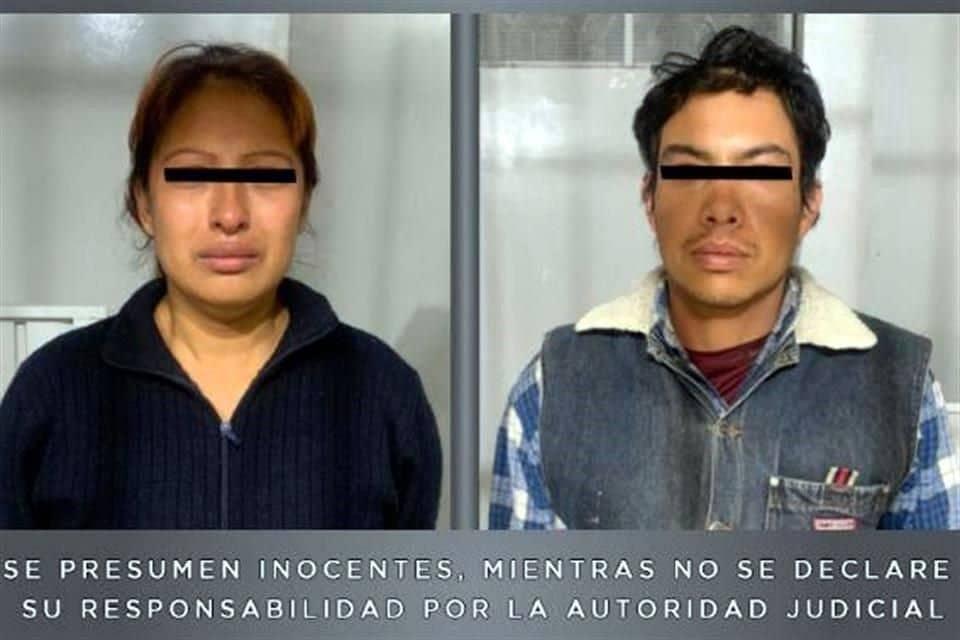 Feminicidas de Fátima siguen sin orden de aprehensión