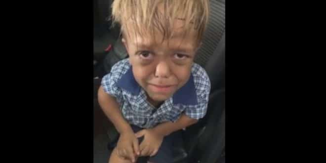 Desgarrador testimonio de madre y su hijo que sufre bullying