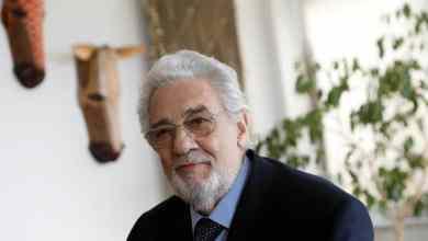 Photo of Plácido Domingo acepta responsabilidad por acoso y pide perdón
