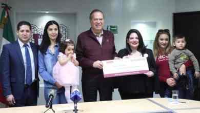 Photo of Apoya Ayuntamiento a Fundación Bebé Cardio