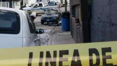 Photo of Le quitan la vida a balazos a hombre en Tijuana