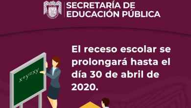 Photo of Ayuntamiento ampliará receso escolar en Sistema Municipal