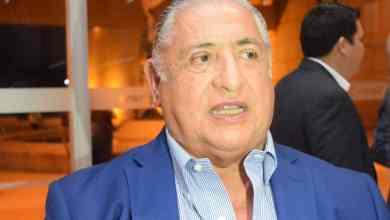Photo of Amador Rodríguez Lozano es dado de alta