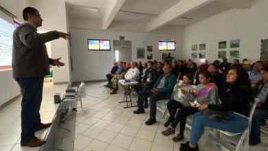 Photo of CESPT realiza 1ra consulta pública ciudadana en Planta de Tratamiento