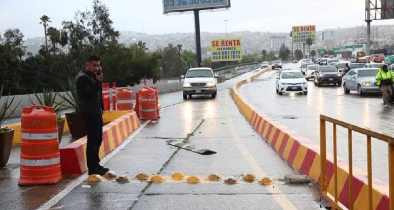 Reduce Ayuntamiento horarios para el uso del carril de cruce ágil