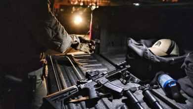 Photo of Gran operativo en EU contra el CJNG, arrestan a más de 500