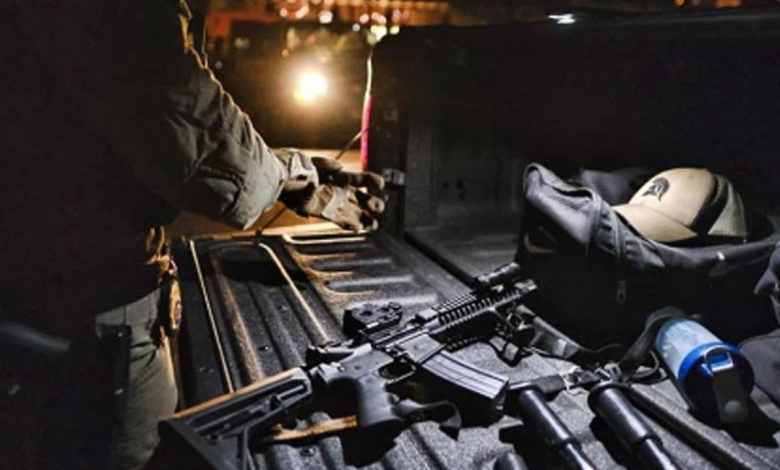 Gran operativo en EU contra el CJNG, arrestan a más de 500