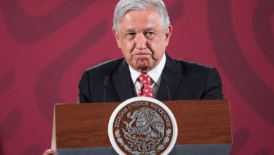 Photo of Arremeten contra AMLO por 'débil' plan de reactivación económica