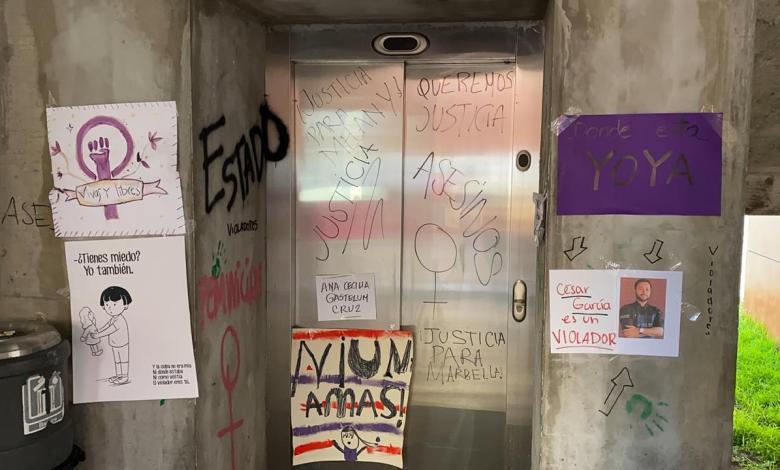 En día de la mujer, en Tijuana exigen justicia por las que ya no están