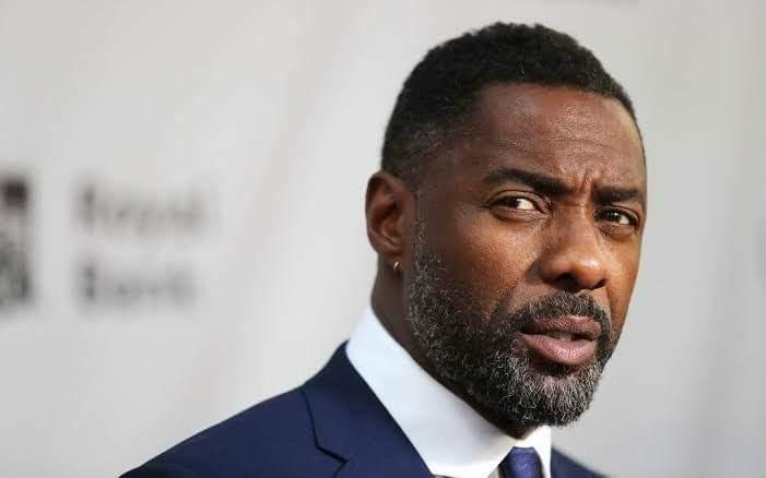 Idris Elba dio positivo a coronavirus
