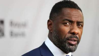 Photo of Idris Elba dio positivo a coronavirus