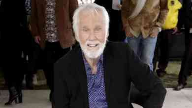 Photo of Fallece el cantante de música country Kenny Rogers
