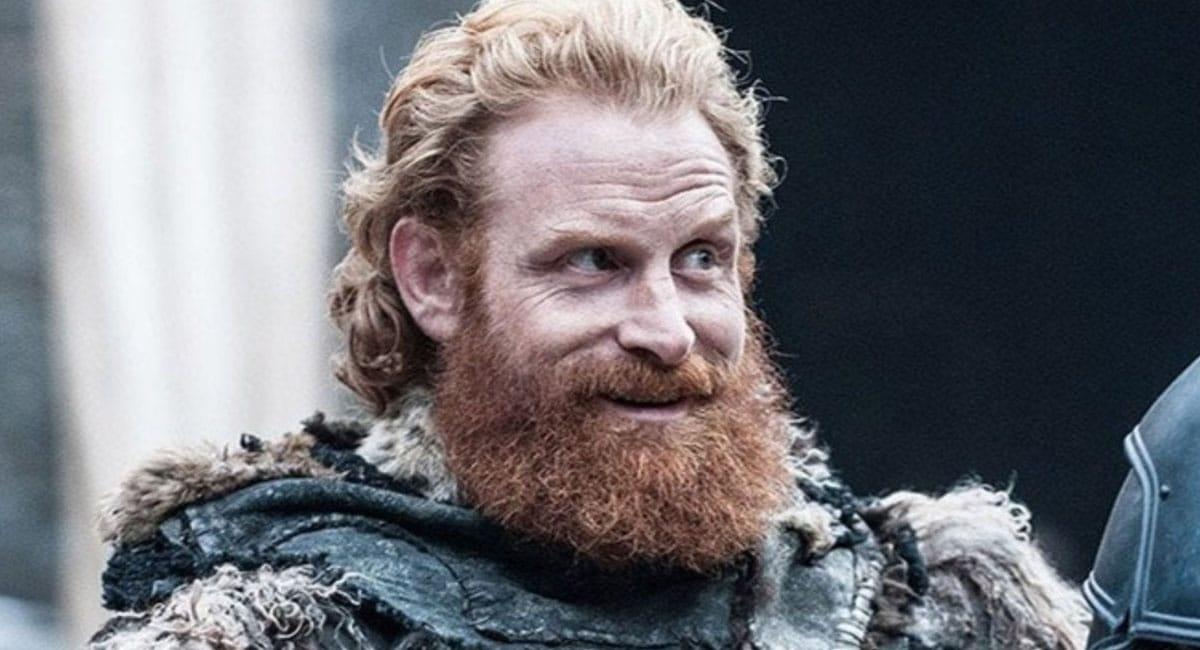 Kristofer Hivju, actor de Game of Thrones da positivo a coronavirus