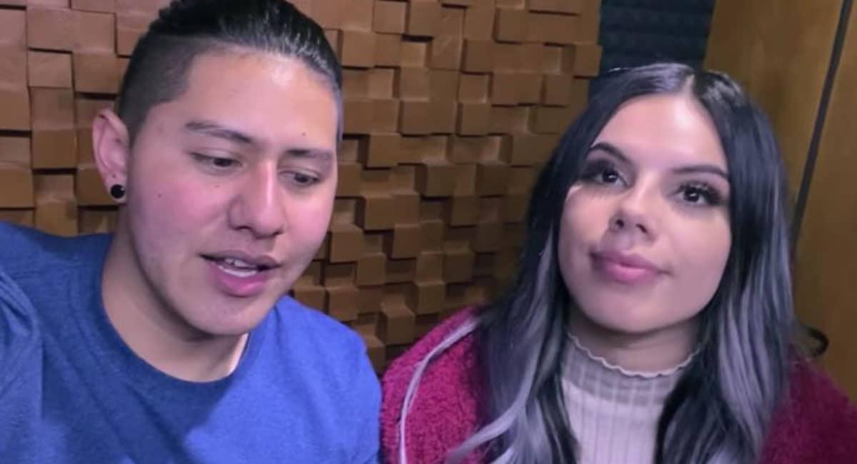 Filtran audio de 'relación tóxica' entre Lizbeth Rodríguez y Tavo Betancourt