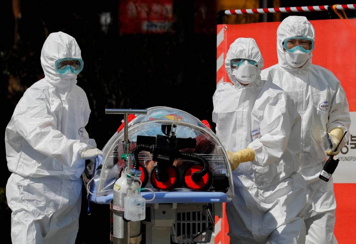 ¿Pandemia o epidemia? esta es la diferencia