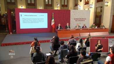 Photo of Paran actividades NO esenciales en México