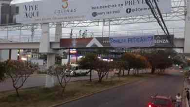 Photo of 'Sinaloa pederasta', el lema con el que protestan mujeres