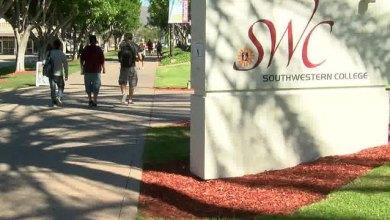 También Southwestern College cerrará ante coronavirus
