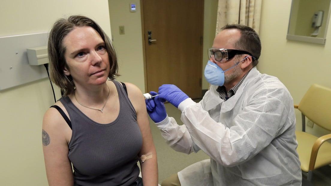 Inician pruebas en humanos para vacunas contra el coronavirus