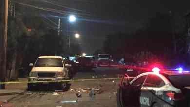 Photo of Comando armado irrumpe a balazos durante velorio en Tijuana