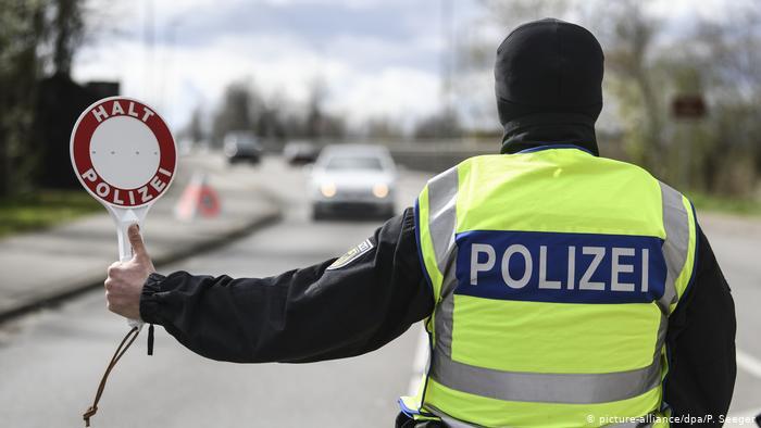 Alemania cerrará sus fronteras