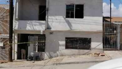 Photo of Muere persona calcinada tras incendio en vivienda