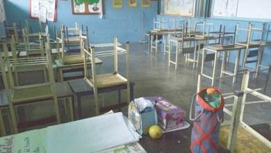 Photo of UABC cancela clases, todas las escuelas paran actividad