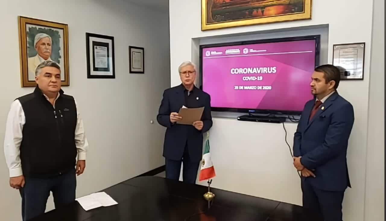 Aumentan casos de coronavirus en Tijuana