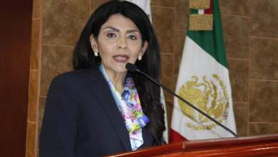 Photo of Diputada propone suspender cobros de impuestos