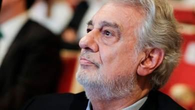 Photo of Plácido Domingo es dado de alta tras complicaciones por Covid-19