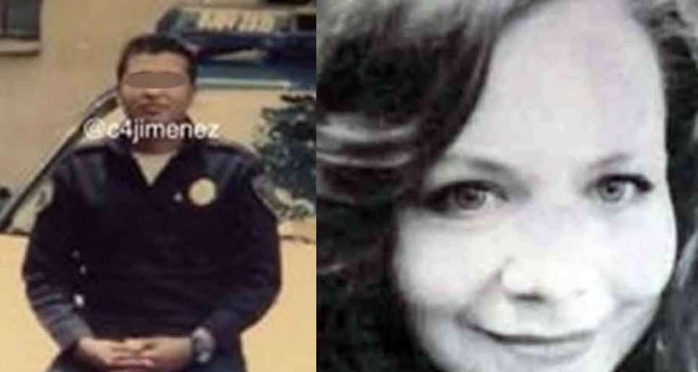 Detienen a expolicía por feminicidio de su novia Ana