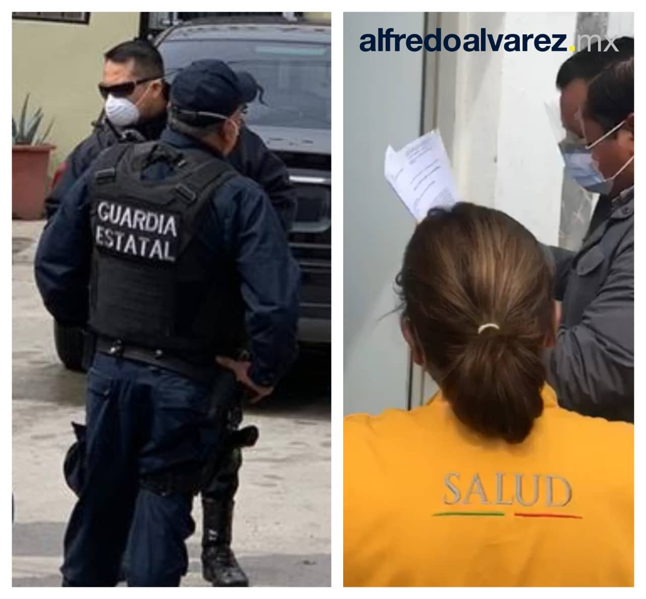 La verdad detrás del video sobre caso de coronavirus en Playas de Tijuana