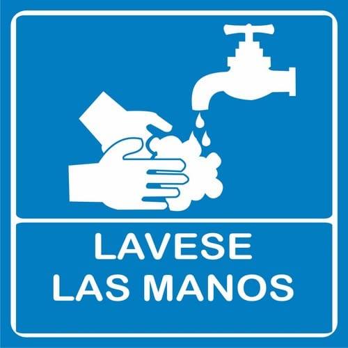 lavarse las manSeguro te estás lavando las manos, pero ¿lo estás haciendo bien?os coronavirus