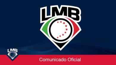 Photo of Coronavirus afecta la Liga Mexicana de Beisbol