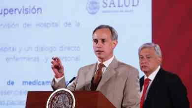 Photo of Drásticas medidas que anunciará AMLO por coronavirus