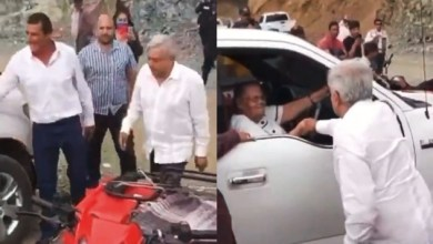 Photo of VIDEO: AMLO ya explicó lo que pasó con la mamá del Chapo