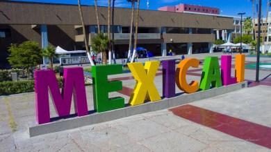 Photo of Es Mexicali número 1 por coronavirus en frontera