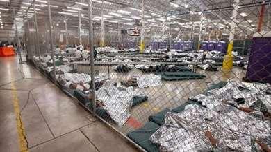 Photo of Migrante mexicano en centro de detención de EU da positivo a coronavirus