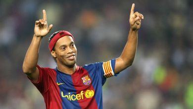 Photo of Detienen a Ronaldinho por una increíble razón