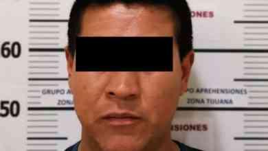 Photo of Cae 'El Sansón', presunto sicario del Cártel de Sinaloa