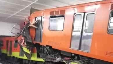 Photo of Choque de trenes en Tacubaya fue por omisión del operador: FGJ