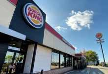Photo of Matan a empleado de Burger King